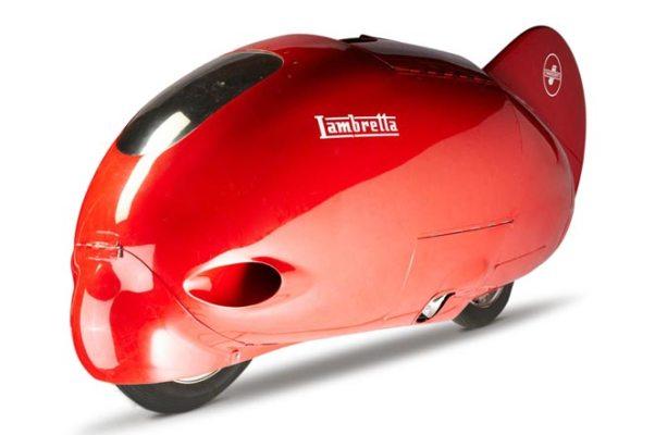 Lambretta Record