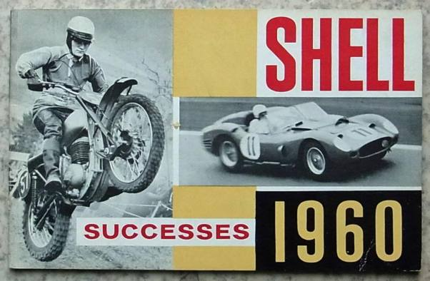 Shell Successes 1960