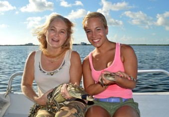 Rescuing Crocs in Belize (ACES)