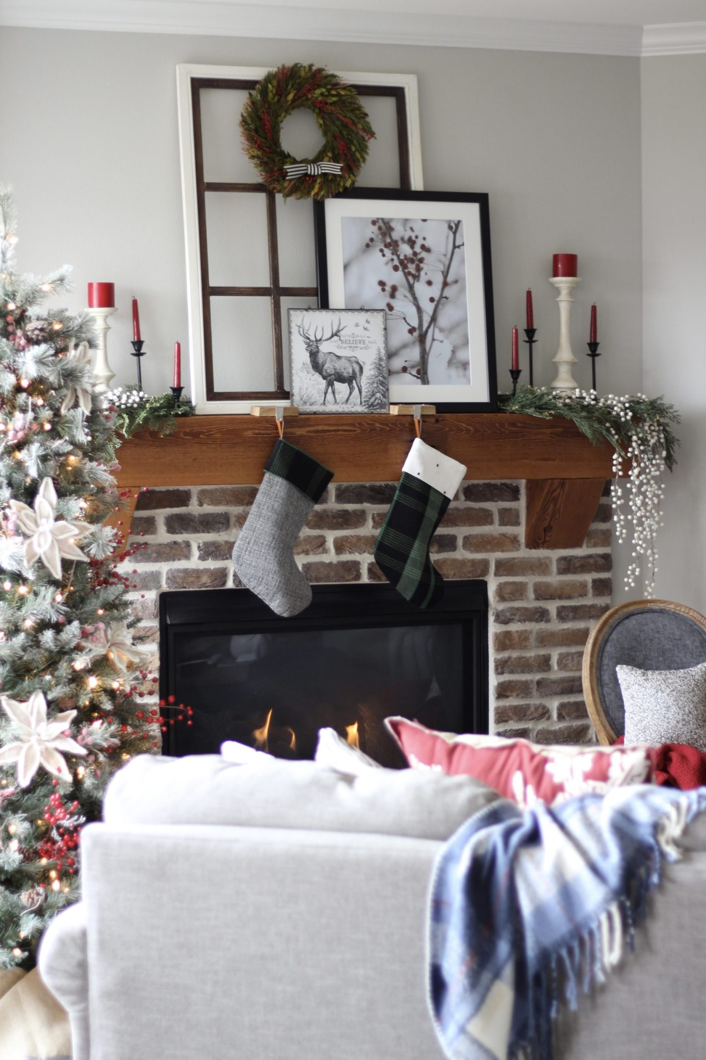 Deck the Halls with Homemakers