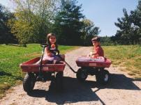 Outdoor Activities for Kids Hudson Valley