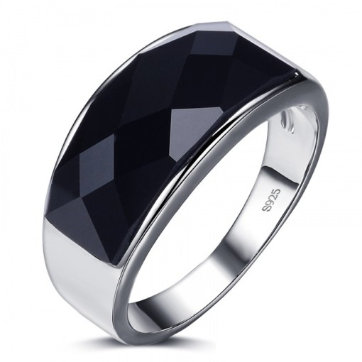 Stylish Silver Ring