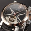 Flywheel Mechanical Watch for Men