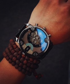 Fashion Men Quartz Watch