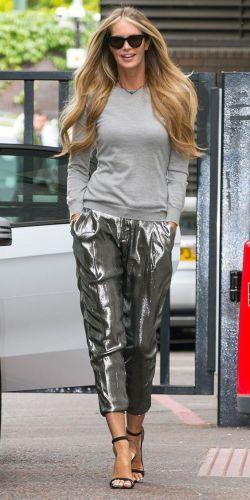 metallic-pants