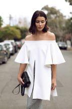 off-shoulder-white-top