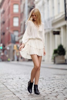 short-frilly-dress