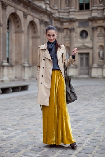 velvet-maxi-skirt-with-classic-top