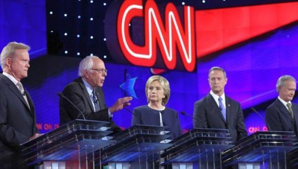 Bernie Sanders Says Yes To Legalizing Marijuana In ...