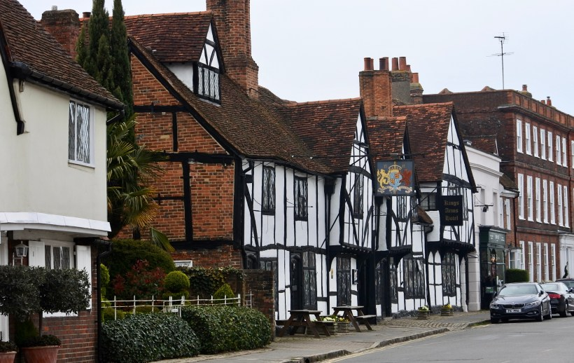 heritage Archives - Chiltern Hills