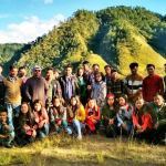 Hakha Zophei Youth Fellowship Groups Nih Sing 8 Dih In Lentecelh Zuamnak An Tuah Lai