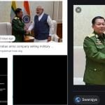India nih SAC sin ah Drone telh in kherhlainak thilri a zorh; Ralhriam thatter an i zuam