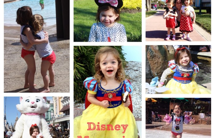 Friday Favorites: Our Favorite Disney World Memories