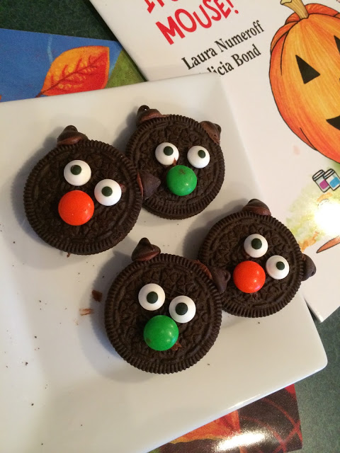 Easy & Last Minute Halloween Snack Ideas for Kids || The Chirping Moms