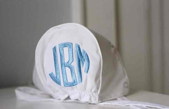 Favorites for Celebrating a Baby's Baptism
