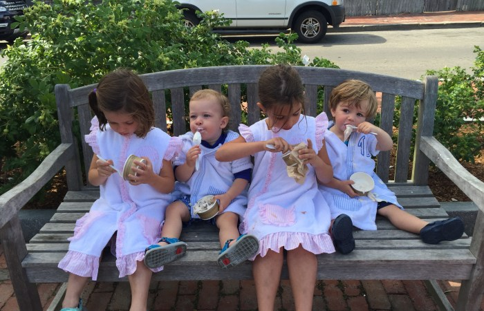Where to Wednesday: Nantucket Eats