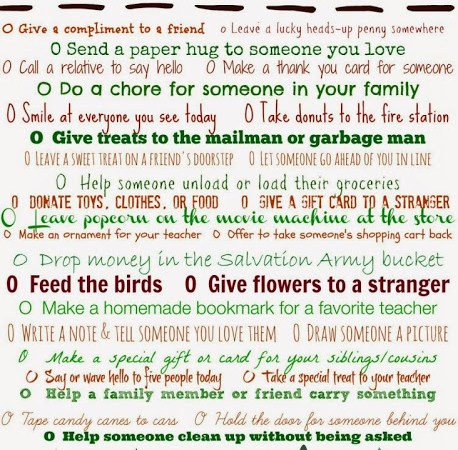 6 Ways to Encourage Giving This Holiday Season