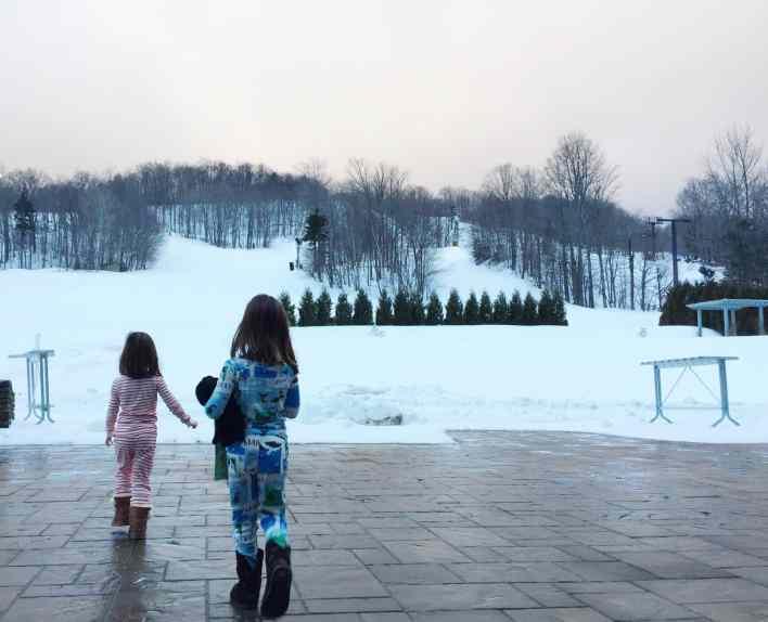 Mount Snow Vermont