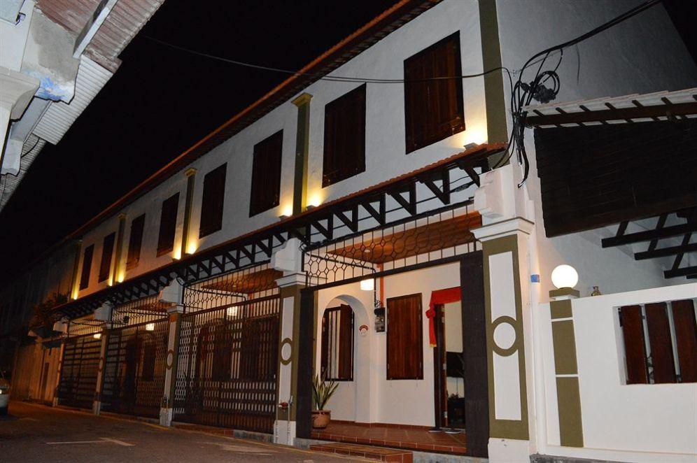Jawa Street