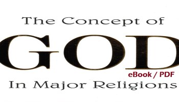 Concept Of God In Major Religions Audio MP The Choice - All major religions