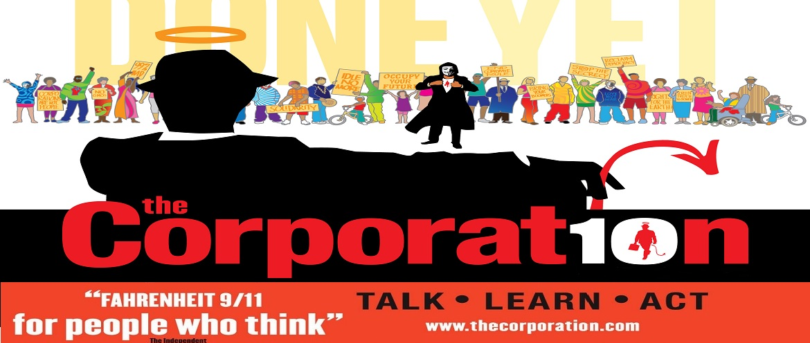The Corporation (Documentary Film)
