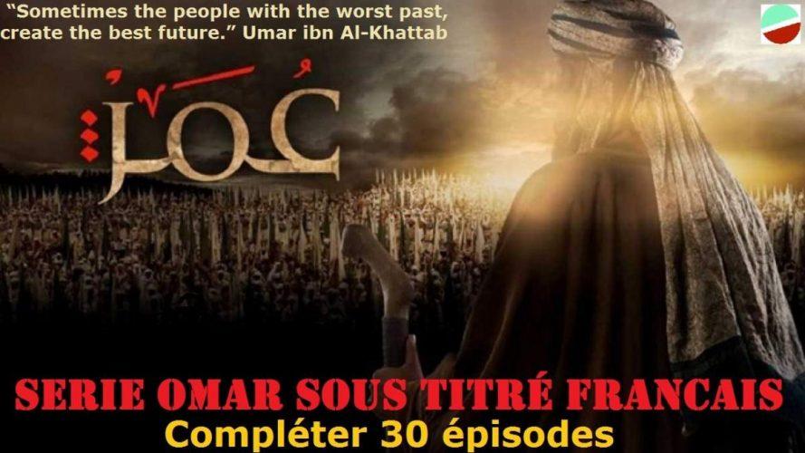 Serie Omar épisode 10 sous titré francais