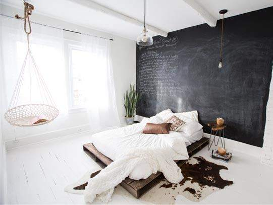7 Unexpected home design ideas on the blog at TheChrisandClaudeco