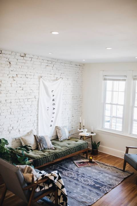 Homey Space in Lancaster City