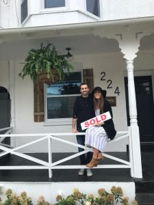 The Chris & Claude Co. sells homes in Lancaster PA