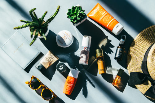 7 Makeup Products for Hot Weather