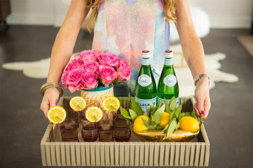 5 Summer Hostess Gift Ideas