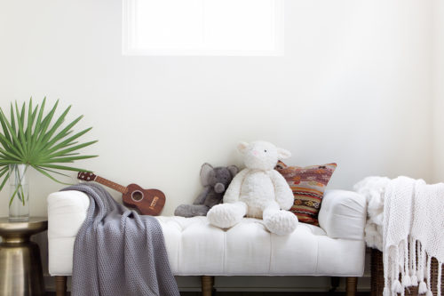 5 Tips for a Sophisticated Playroom