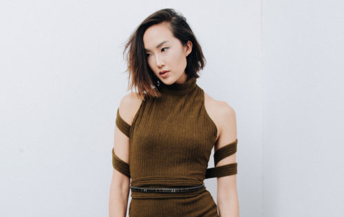 The Sweater Dress You Need for Fall