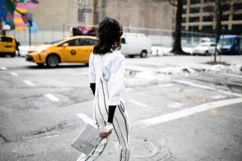 The Secret Behind My Fashion Week Looks