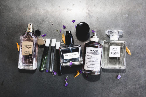 Spring Fragrances for Every Occasion