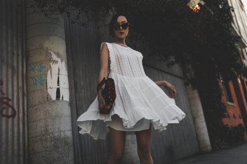 The Perfect Spring Dress
