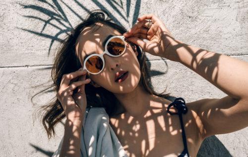 5 Steps to Sexy Beach Hair