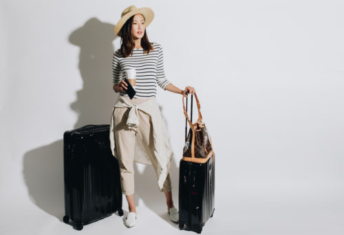 5 Tips for the Perfect Airport Look