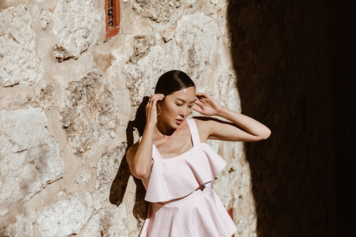 How to Get Ready for a Summer Wedding