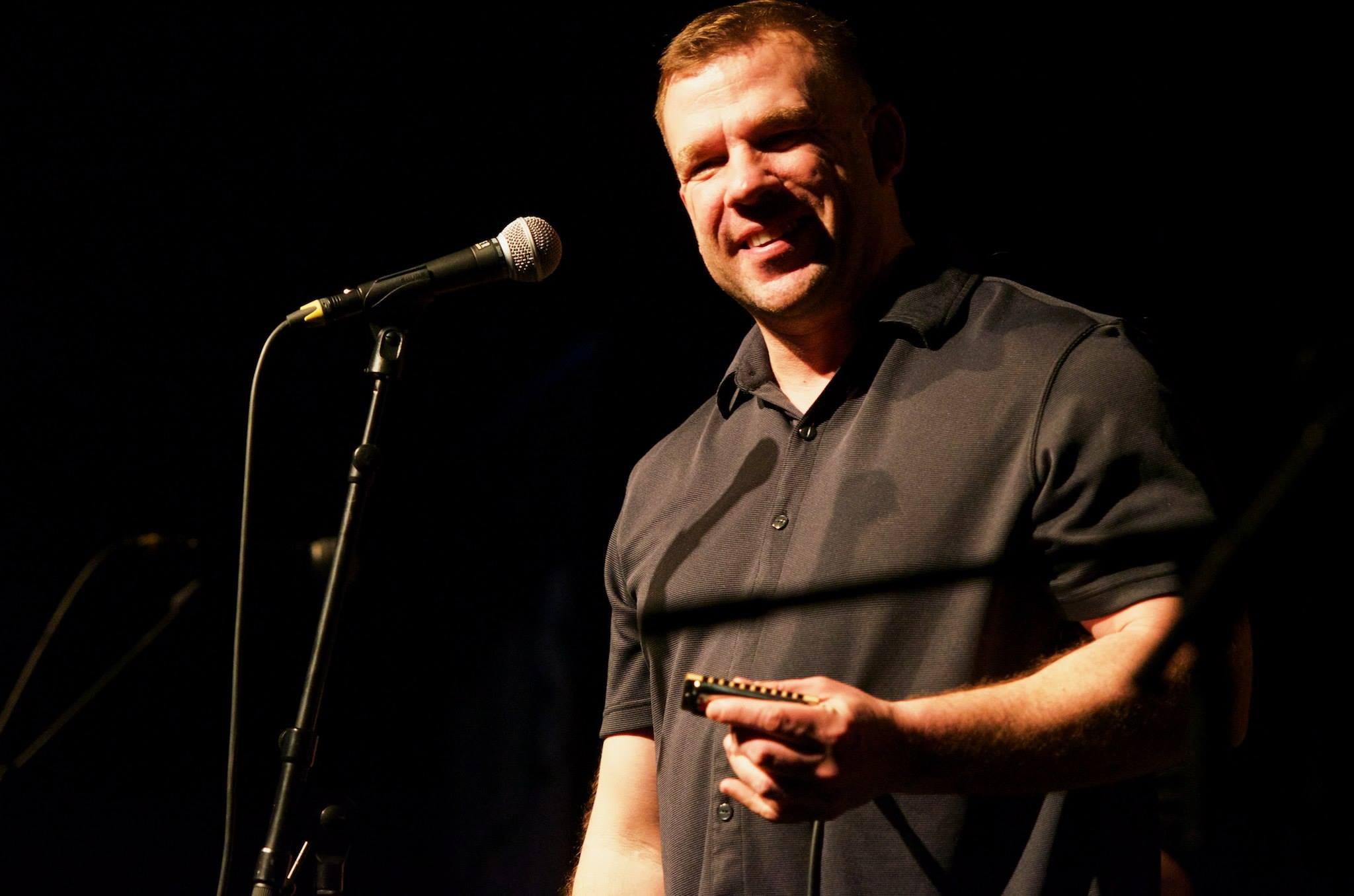 Chris O'Leary