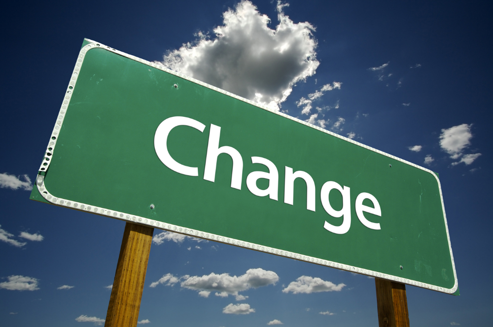 "December 18 Monthly Study Louisville: ""Change"" 7:30 – 9:00 a.m."