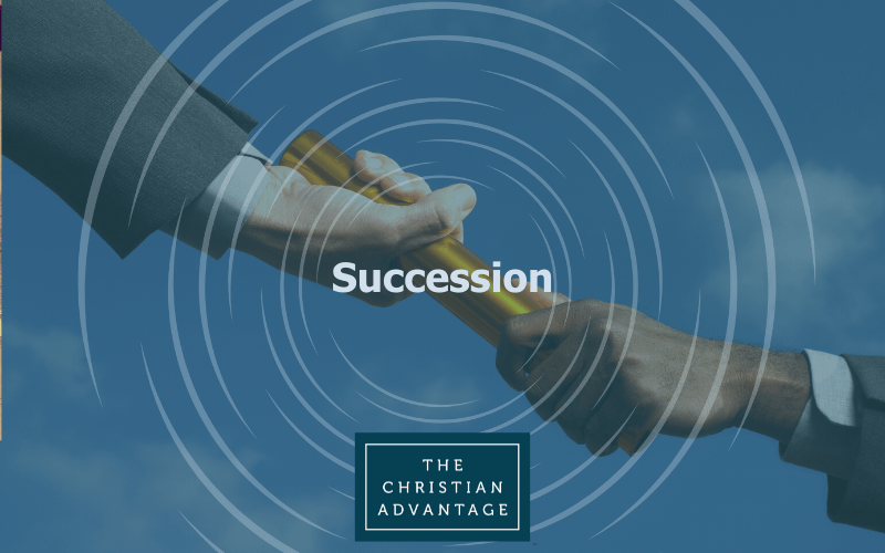 """September 24 Monthly Study in Louisville: """"Succession"""" Noon – 1:30"""