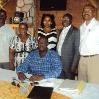 Operation Wealth Creation To Deliver Post-harvest Equipment To Grain Producers