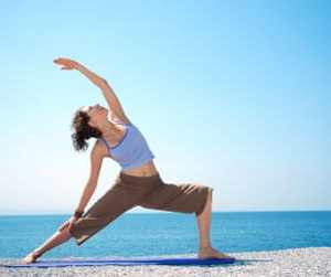 Christian Yoga Products