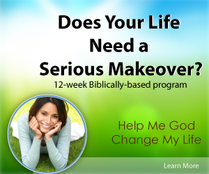 Need a Life Makeover? Check out Help Me God Change My Life Program