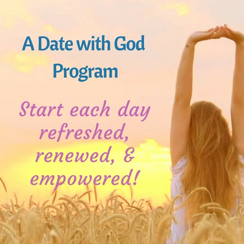 a date with god