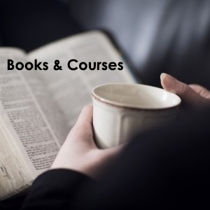 Books, Courses, & Listening Library