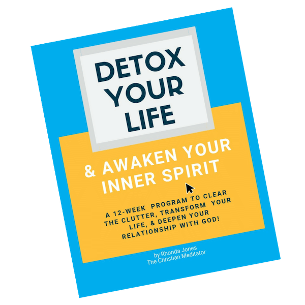 detox your life and awaken your inner spirit