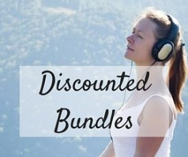 Widget Discounted Bundles