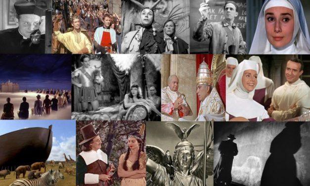 Cinematic Revelations: A Poem